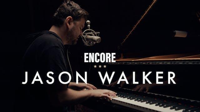 Jason Walker - Encore