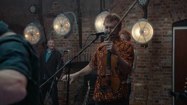 Bellowhead - Live at Stabal Mansion