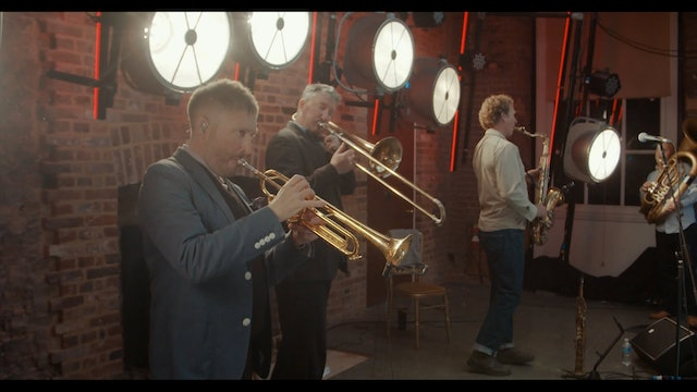 Bellowhead | Frog's Legs And Dragon's Teeth | 'Hedonism' Reunion Concert