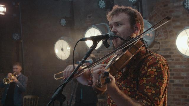 Bellowhead   Ten Thousand Miles Away   'Hedonism' Reunion Concert