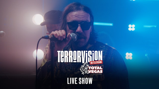 Terrorvision | On Television | Global Online Concert