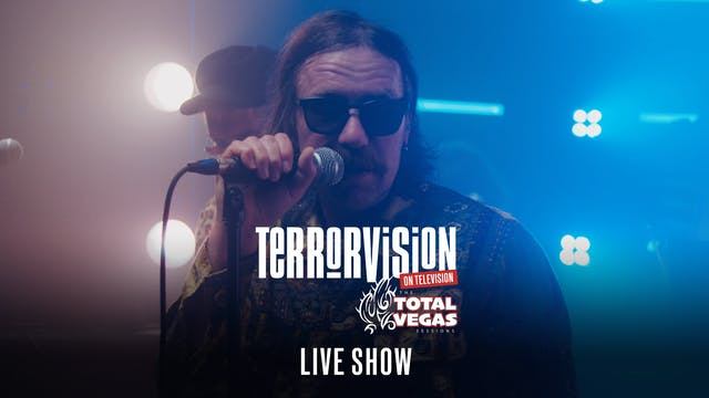 Terrorvision - 'On Television' Global...