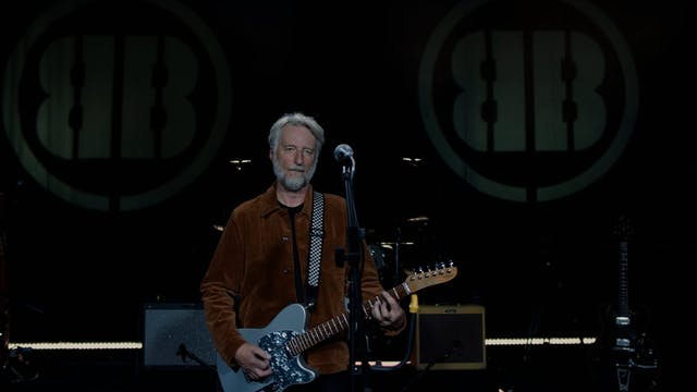 Billy Bragg On... Stage Again |Encor...