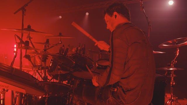 Gary Numan - 'Intruder' Live Online Concert