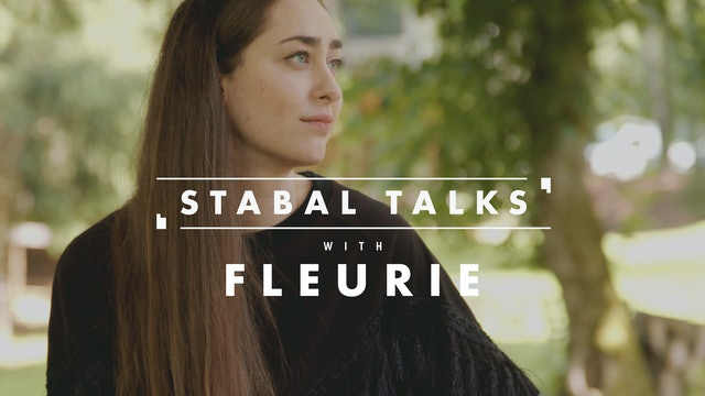 Stabal Talks with Fleurie