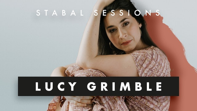 Lucy Grimble - Live at Burgess Barn