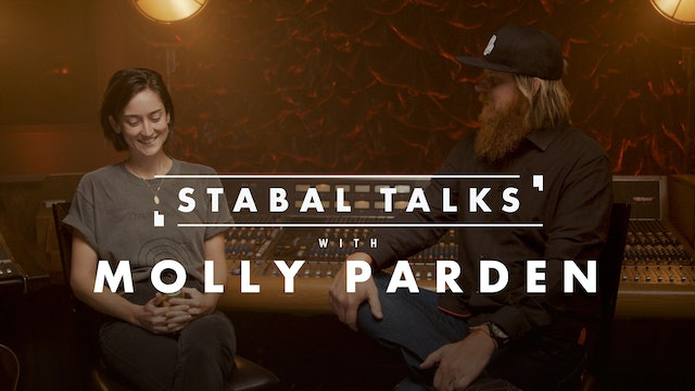 Stabal Talk with Molly Parden