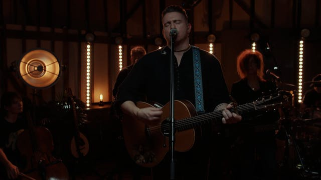 Damien Dempsey | Colony | Stabal Session