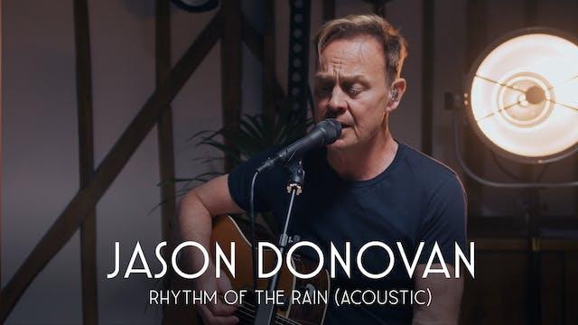 Jason Donovan - Rhythm of the Rain (a...