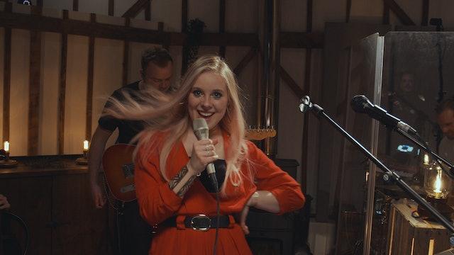 Rebekah Fitch - A Love So Crazy
