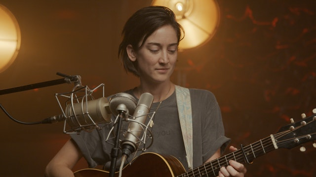 Molly Parden | I Know You Can | Stabal Session