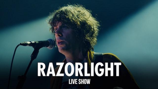 Razorlight | Global Reunion Concert