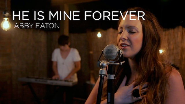 He Is Mine Forever - Stabal Hymn