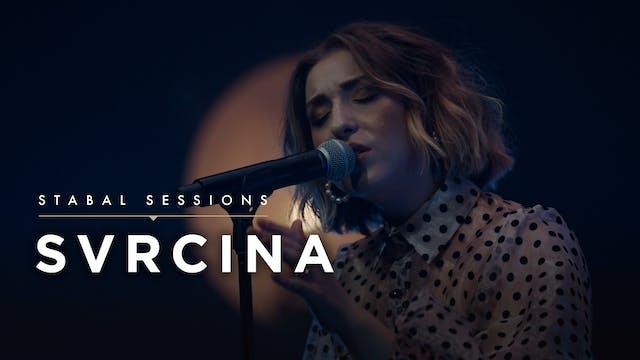 SVRCINA - Live at Stabal