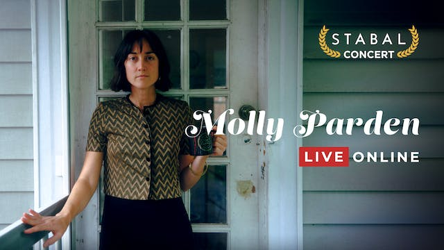 Molly Parden - LIVE ONLINE DELUXE EDITION