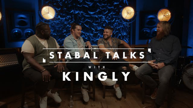 Stabal Talk with Kingly