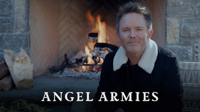 K-LOVE Christmas & Chris Tomlin - Ang...