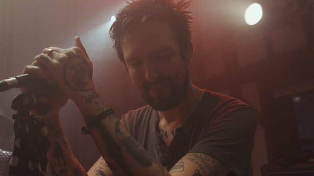 The Wildhearts + Frank Turner | Let E...