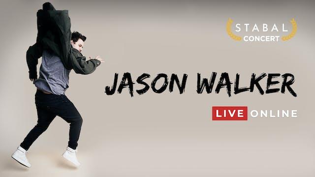 JASON WALKER - LIVE ONLINE DELUXE EDITION