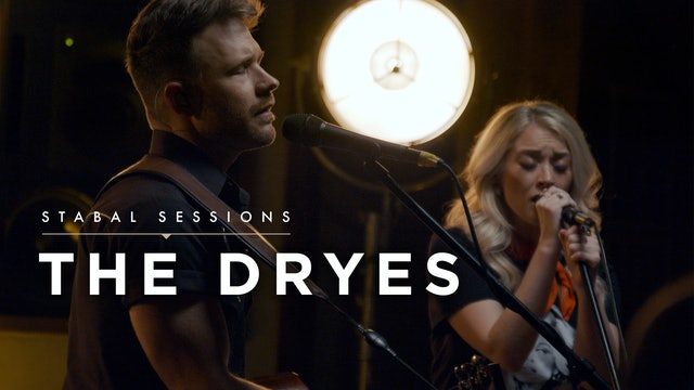 The Dryes - Live at Stabal Nashville
