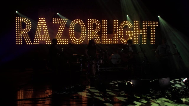 Razorlight | Kirby's House | Global Online Reunion Concert