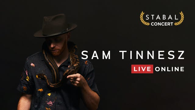 SAM TINNESZ - LIVE ONLINE DELUXE EDITION