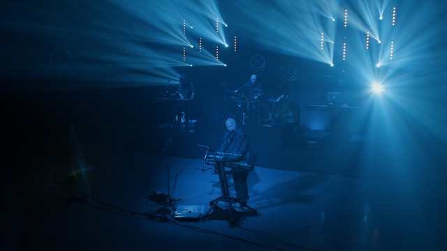 Midge Ure   Glorious   Global Online Concert