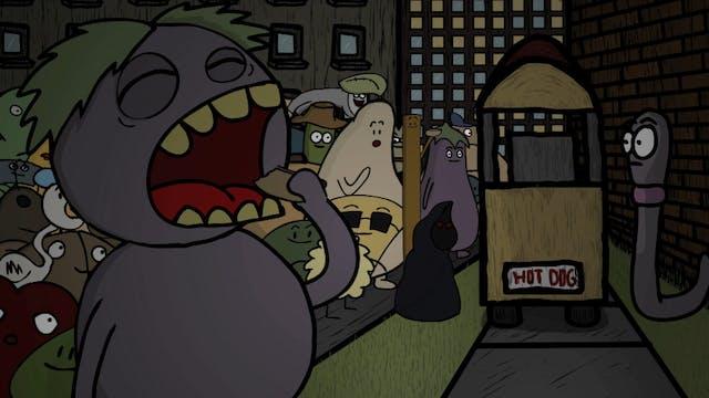 "Freak City Episode 10 | ""The Jumper"""