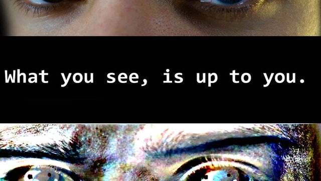 Heterochromia: Thriller