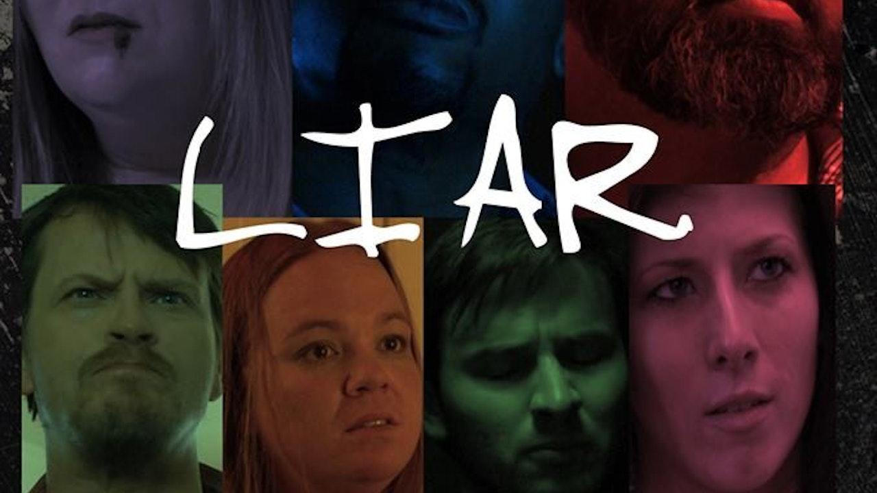 LIAR: Horror