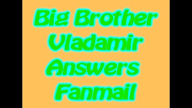 BBV Fanmail