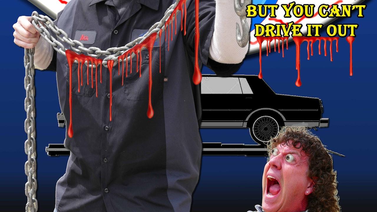 Auto-Shop of Horrors