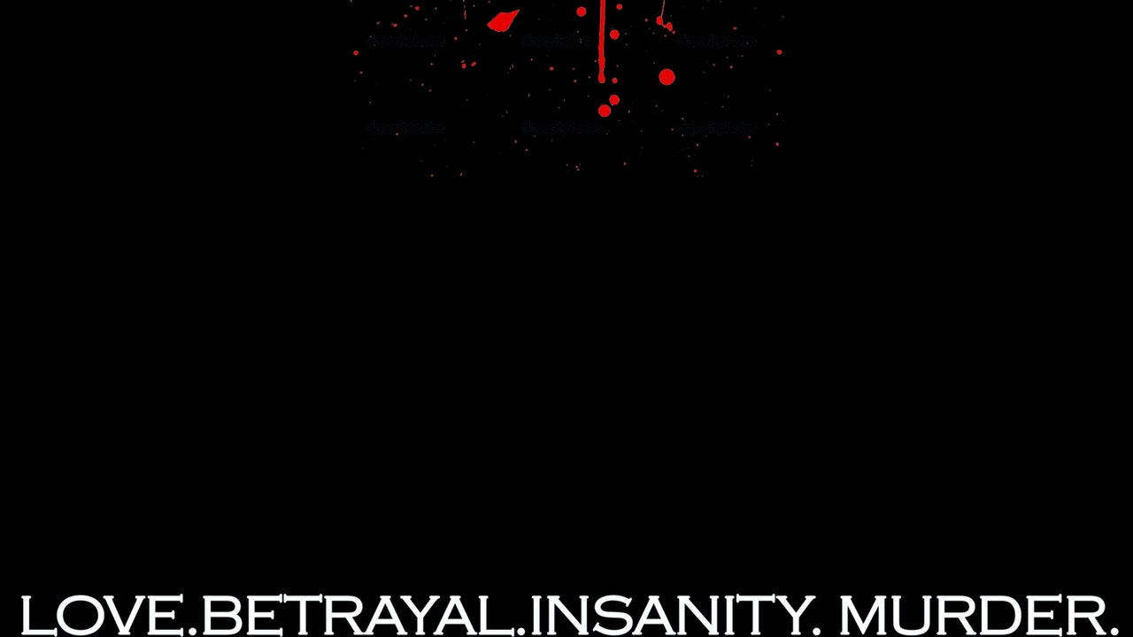 Evil Intent: Horror