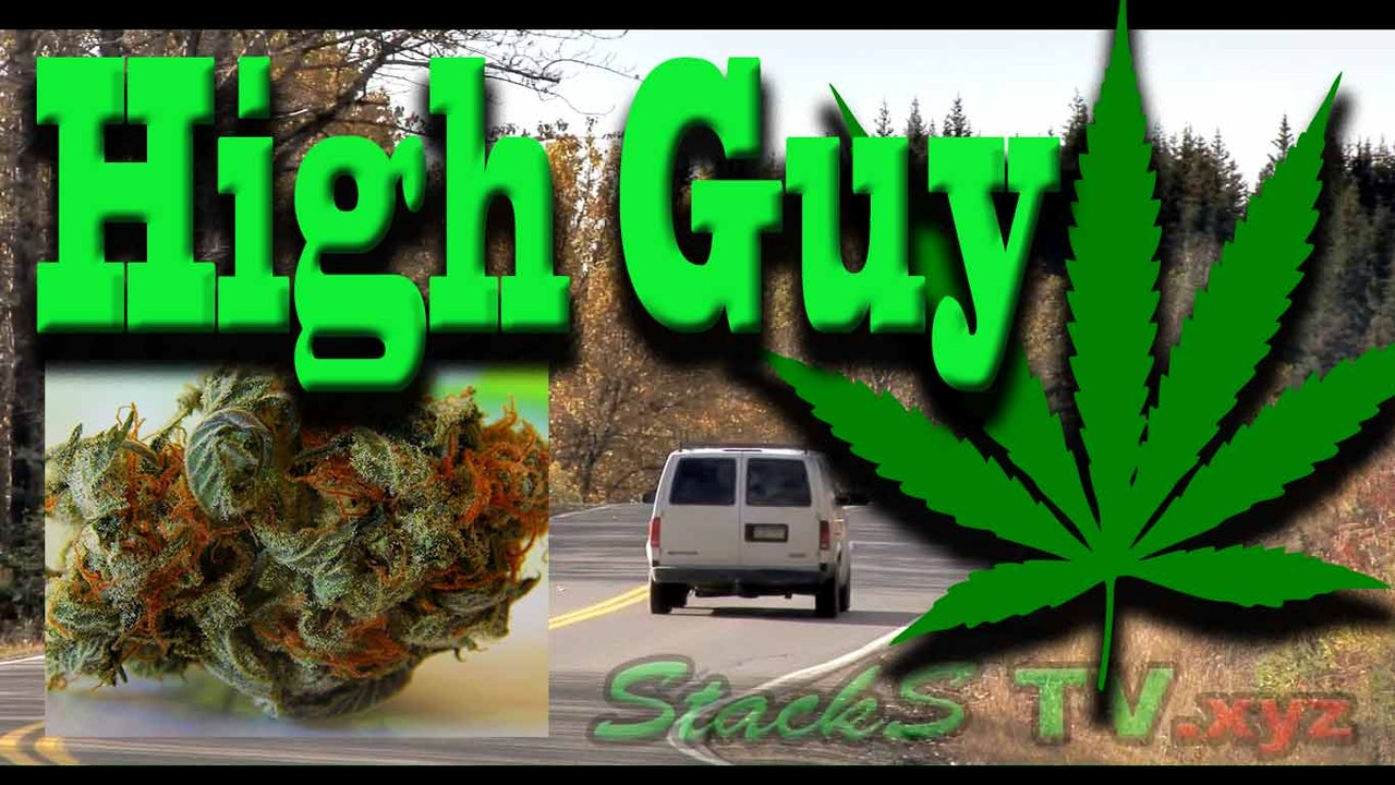 High Guy's Strain Reviews
