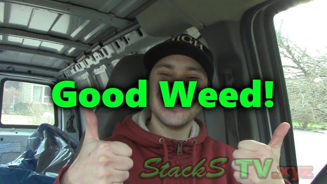 high guy 14 Scotts OG strain reviews