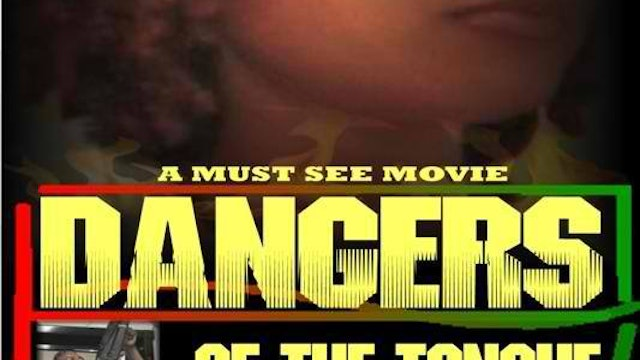 Dangers of the Tongue: Action