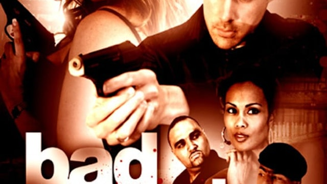 Bad Blood: Action