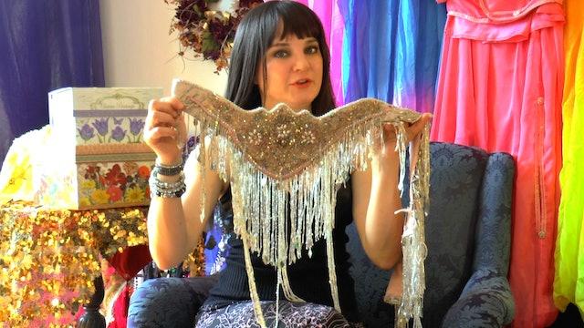 Costume Care - Storage - with Tanna Valentine