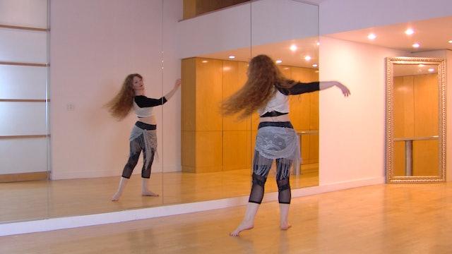 Seam-Free Construction: Lessa Faker Choreography Excerpt 1 - Autumn Ward