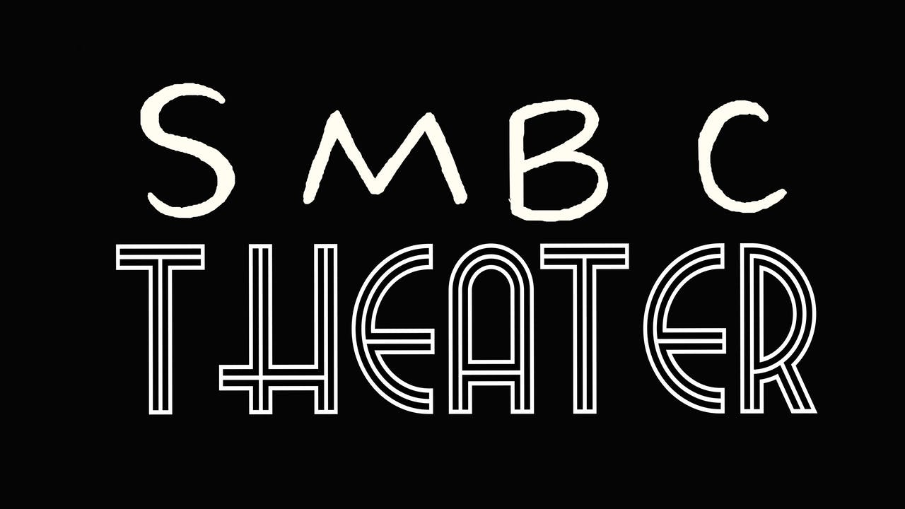 SMBC Theater: The Compilations (DVD Quality)