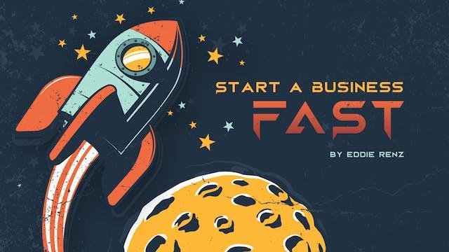 Start a Business Fast