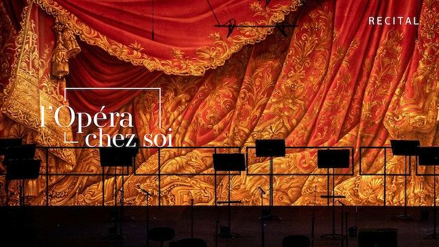 Concerts et récitals