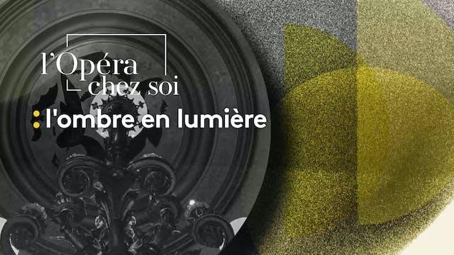 L'ombre en lumière : Léa Desandre et ...