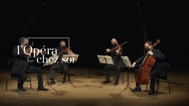 Concert  Kurtág / Beethoven
