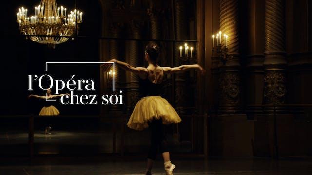 Sarah Winchester, Opéra fantôme - Ber...