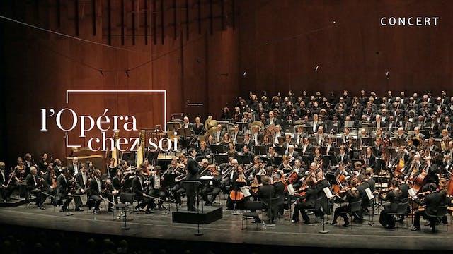 Concert lyrique exceptionnel