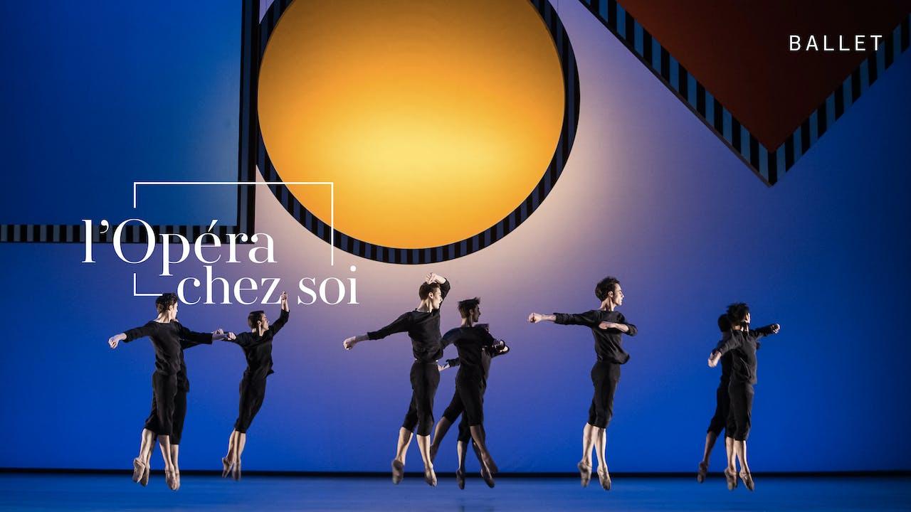 Soirée George Balanchine / Benjamin Millepied