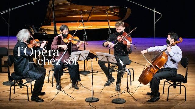 Concert Schubert - Wolf – Strauss