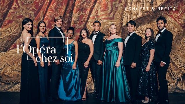 Airs et ensembles d'opéras italiens