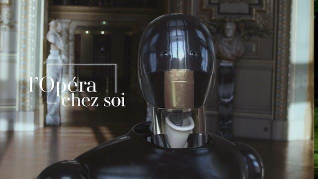 L'entretien - Ugo Bienvenu & Félix de...